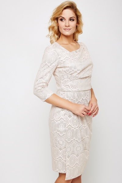 Elegancka sukienka Ketrin